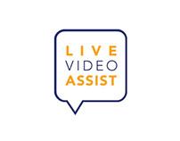 Live Video Assist App