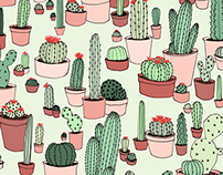 Prickly Pattern