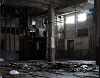 Abandoned Cleveland