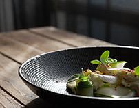 Irodion greek restaurant in NL photo/video shoot