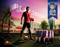 Red Bull Neymar JR Five