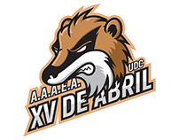 Atlética XV de Abril - UDC
