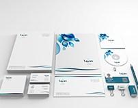Layan Company Identity