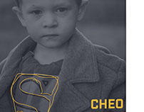 Annual Report: Cheo 2014 (school project)