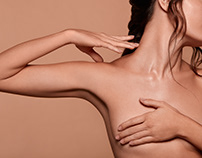 Skin Beauty - Madison Rhain