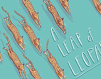 Leap of Leopards
