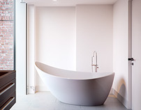 Grand Designs bathroom