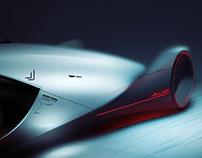 Audi 2060