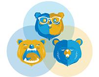 University Bears | 2012