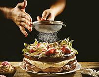 Casolare - Cakes