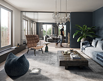 Florijn | Interiors