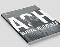 Ash Global Business Profile
