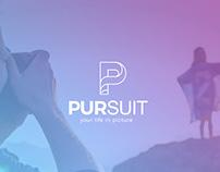 PURSUIT// Branding