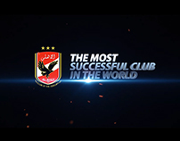 The most successful club in the world