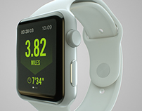 Apple Watch Nike Plus