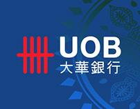 UOB Bank EDM 2014