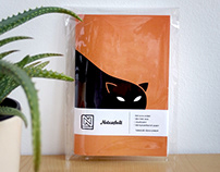 Noteszbolt - illustrated products
