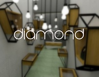 jewlery shop Diamond