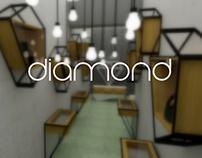 jewlery shop Diamond