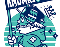 Rndmrs Identity Package