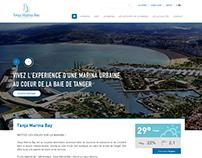 Tanja Marina Bay