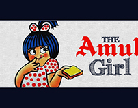 Amul Girl Gifs