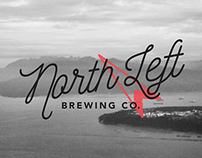 North Left Brewing Co.