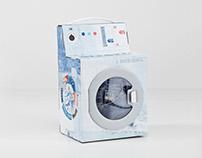 Diesel Kid // Denim For Beginners Packaging
