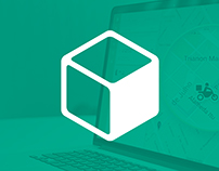 Smart Entrega - Website #2015