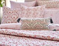 JRT: Arama Bed