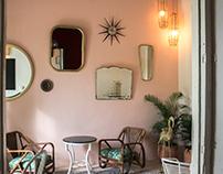 Casa Chica - Fotografía de Interiores