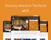 Showing Jakarta to The World v1.7
