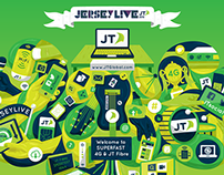 JT Global at Jersey Live 2015