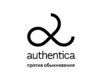 Authentica | Создание бренда