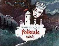 Folktale Week 2018