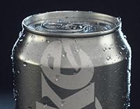 Coke - 3d