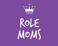 Role Mom Collection by Hallmark