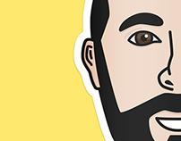 Yellow Line Digital - Illustrations & Icons