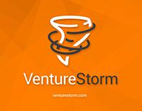 Venturestorm Branding Video