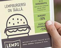 Restaurant Lempi