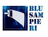 Blusampieri - Corporate ID