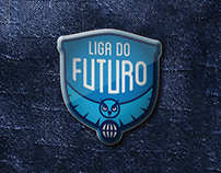 Liga do Futuro - Ismart