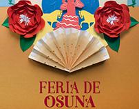 Propuesta Cartel Feria de Osuna 2018