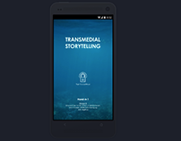 Transmedia Storytelling - School Project