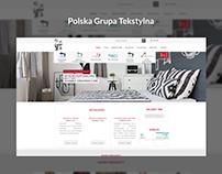 Polska Grupa Tekstylna