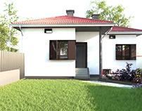 IL house