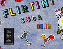 Flirtini @SODA