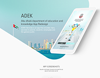 Abu dhabi department of education and knowledge App