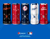 PEPSI-MLB