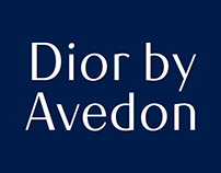 Dior By Avedon - Video Wall